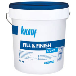 Στόκος Knauf Fill & Finish Light