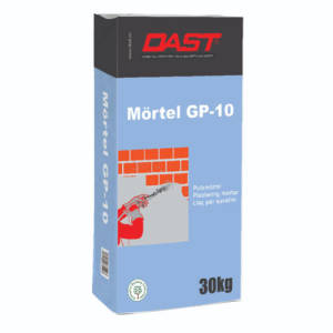 Σοβάς Dast Mortel GP 10