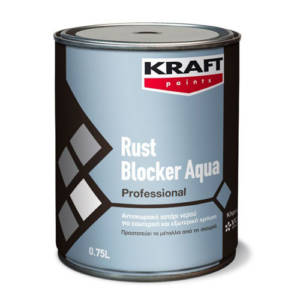 Αστάρι Rust Blocker Aqua Kraft